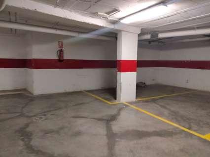 Plaza de parking en venta en Sevilla, rebajada