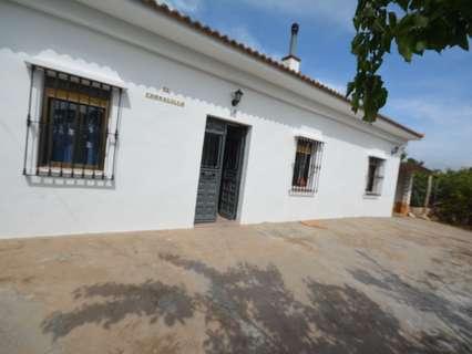 Villas en venta en Casabermeja