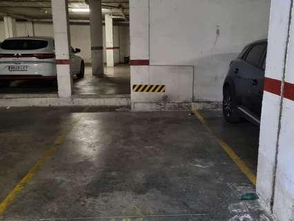 Plaza de parking en venta en Dos Hermanas