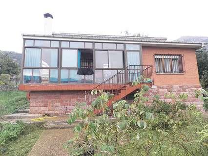 Villas en venta en Peñamellera Baja