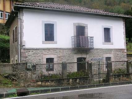 Casas rústicas en venta en Peñamellera Alta