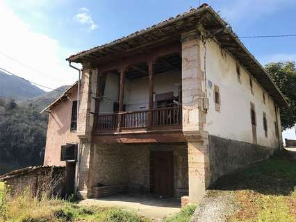 Villas en venta en Llanes