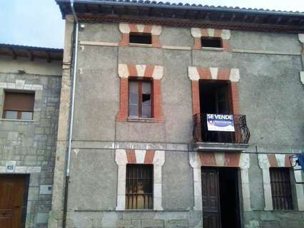 Casas en venta en Prádanos de Bureba