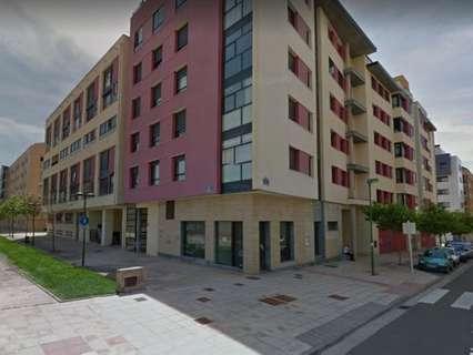 Plazas de parking en venta en Burgos
