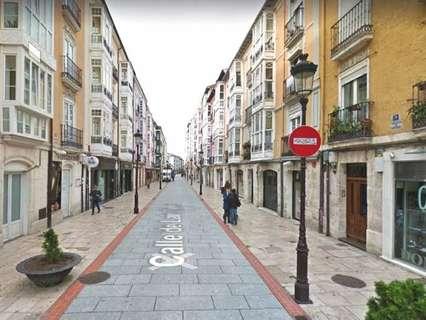 Locales comerciales en alquiler en Burgos