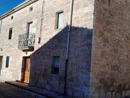 Casas en venta en Villadiego