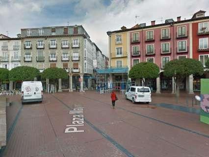 Local comercial en alquiler en Burgos, rebajado