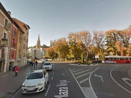 Local comercial en alquiler en Burgos