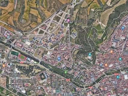 Parcela rústica en venta en Burgos