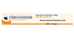 logo Inmobiliaria Cibervivienda