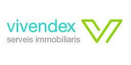 logo Inmobiliaria Vivendex Garraf