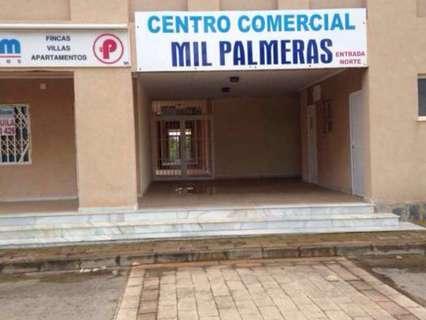 Locales y oficinas en pilar de la horadada venta y for Oficinas bbva alicante