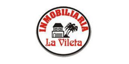 logo Inmobiliaria La Vileta