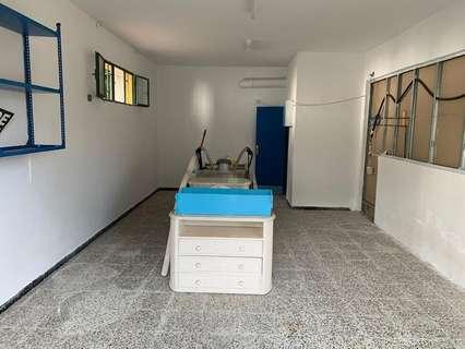 Locales comerciales en venta en Algeciras