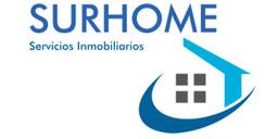 logo Inmobiliaria Surhome Servicios Inmobiliarios