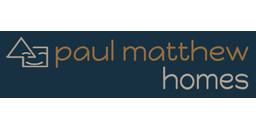 logo Inmobiliaria Paul Matthew Homes