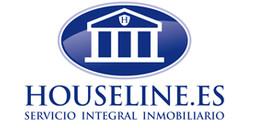 logo Inmobiliaria HOUSELINE