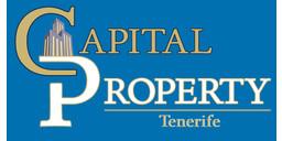 logo Inmobiliaria Capital Property Tenerife