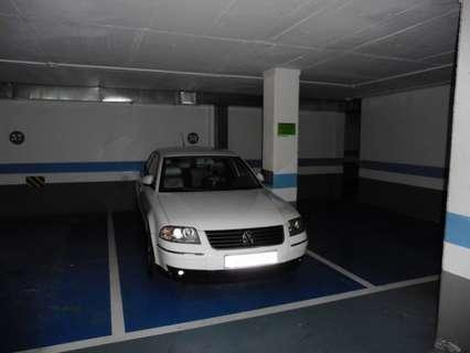 Plaza de parking en venta en Zaragoza