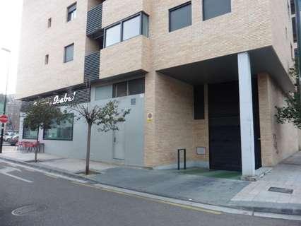 Plaza de parking en venta en Zaragoza, rebajada