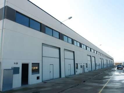 Nave industrial en venta en Zaragoza, rebajada