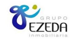 logo Inmobiliaria Grupo Ezeda
