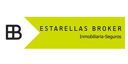 logo Inmobiliaria Estarellas Broker