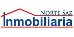 logo Inmobiliaria Norte Saz