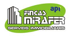 logo Inmobiliaria Fincas Mirafer