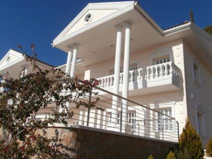 Villas en venta en Altea