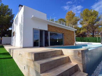 Villas en venta en Benissa