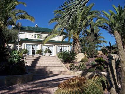 Villas en venta en Elche/Elx