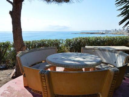 Villas en venta en Alicante