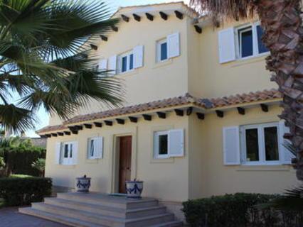 Villas en venta en El Campello
