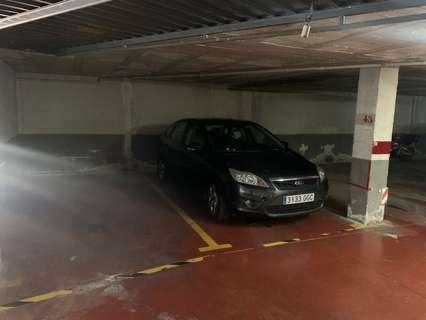 Plaza de parking en venta en Tarragona