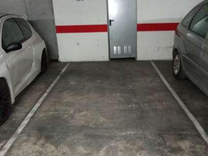 Plazas de parking en venta en Sant Vicent del Raspeig
