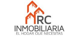 logo RC Inmobiliaria