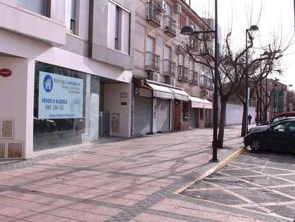 Local comercial en venta en Miguelturra, rebajado