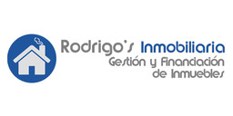 logo Inmobiliaria Rodrigo's