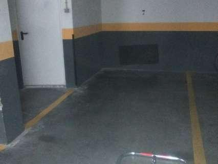 Plazas de parking en venta en Valladolid