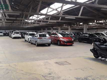 Plaza de parking en alquiler en Igualada
