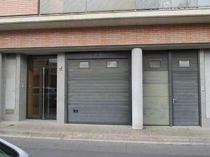 Plaza de parking en venta en Igualada, rebajada