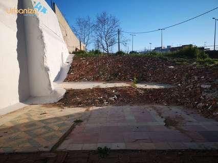 Parcelas rústicas en venta en Badajoz