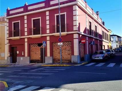Locales comerciales en alquiler en Castilleja de la Cuesta