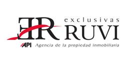 logo Inmobiliaria Exclusivas Ruvi