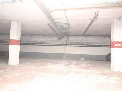 Plaza de parking en venta en Ejea de los Caballeros