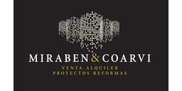 logo Inmobiliaria Comprarcasa Miraben Boiro