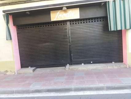Local comercial en alquiler en Sant Celoni
