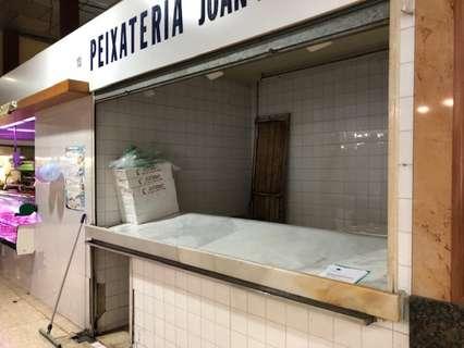 Local comercial en venta en Sant Celoni