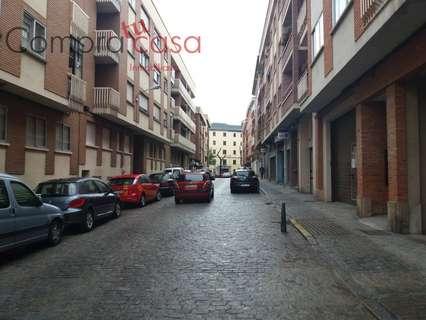 Nave industrial en venta en Segovia, rebajada